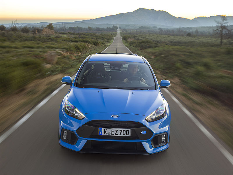 Is The Focus Rs Prone To Overheating Updated